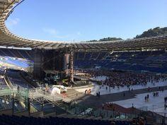 Vasco live Kom 014 Roma