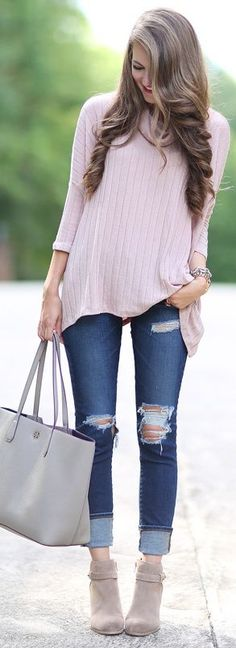 Nordstrom Fall Outfit