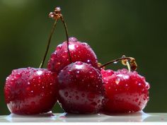Photo of the week Photos Of The Week, Berries, Fruit, Vegetables, Photography, Food, Photograph, Fotografie, Essen