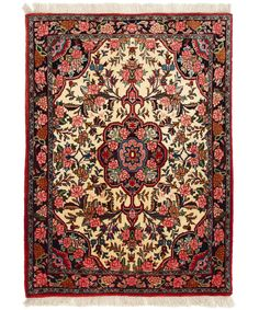 Prettiest rug I ever did see. Liberty Rug collection at Liberty.co.uk