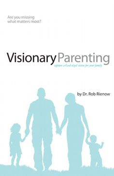 Visionary Parenting by Rob Rienow (Review and Giveaway!) | gracelaced.com