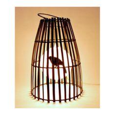 Wat een sfeertje! #sfeer #vogelkooi #licht #ooshopping