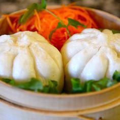 Devour DC's best Bao Bao-endorsed (we assume) dumplings.