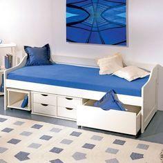 Letto Contenitore Room