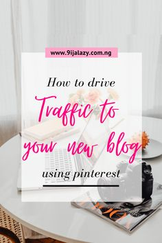 Are you looking for how to grow your Pinterest traffic or looking to increase Pinterest traffic to your blog, this posts and also an interview from a successful blogger will show you all the Pinterest traffic tips for bloggers that you need to know to explode your Pinterest traffic. read on or pin it for later.