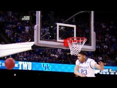 Kentucky Basketball One Shining Moment 2012
