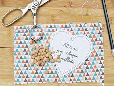 Tutoriel DIY: Faire des mini Bouillottes sèches aux noyaux de cerises via DaWanda.com