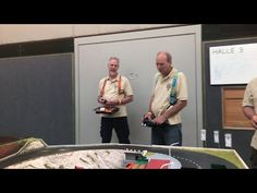 LIVE: RC Truck Event Muri 2018 https://youtu.be/HuwHuSfc4lM