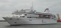 De leukste cruisekalender van Nederland - Spotters plaatsen