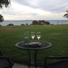 #writing weekend begins #cliftonsprings near Geelong #120ways to maximize #LinkedIn by sueellson http://ift.tt/1JO3Y6G