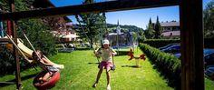 4 Sterne Familienhotel Filzmooserhof Dolores Park, Travel, Summer Vacations, Family Vacations, Viajes, Destinations, Traveling, Trips