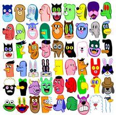 Berto Fojo: Photos – Graffiti World Graffiti Cartoons, Graffiti Characters, Modelos 3d, Retro Art, Cute Illustration, Art Sketchbook, Doodle Art, Unique Art, Cute Art