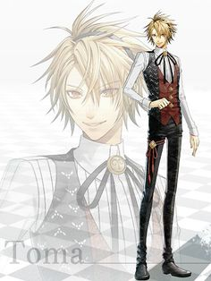 appleforest: [game] Otome Game - Amnesia. An Introduction.