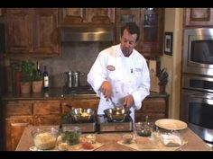 Chicken Balsamico - Carino's Recipes for the Home Cook