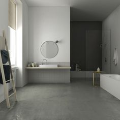 Private apartment, Florence on Behance