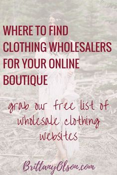 Empowering women to work from home or remotely work online. Business  opportunities and jobs for stay at home moms and young women in business.  Business ideas include how to start an online clothing boutique from home,  where to find wholesale clothing t http://wealthabundance.net/how-to-become-wealthy-by-working-from-home-online/