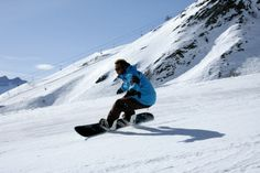If you want to spend more time in the mountain, choose a longer snowboard, which is called crosscountry.