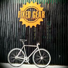 #fixedgearsaigon #lecatpista #vintage #fixedgear #saigon #vietnam