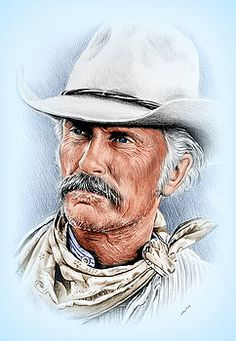 Robert Duvall as Gus McCrae Metal Print by Andrew Read. All metal prints are professionally printed, packaged, and shipped within 3 - 4 business days and delivered ready-to-hang on your wall. Dark Crystal Movie, Eye Drawing Tutorials, Robert Duvall, Art Drawings, Drawing Portraits, Reading Art, Celebrity Caricatures, Cowboy Art, Airbrush Art