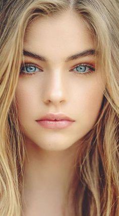 Img 3325 - foto wow gorgeous eyes in 2019 cara hermosa, cara bonita, ojos. Most Beautiful Eyes, Gorgeous Eyes, Pretty Eyes, Simply Beautiful, Beautiful Women, Beautiful Blonde Girl, Girl Face, Woman Face, Jade Weber