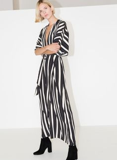 Dress £125 at Uterque