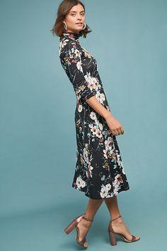 d8b7cd7c6c311 Slide View: 1: Yumi Kim Perennial Dress Boho Outfits, Dress Outfits,  Anthropologie