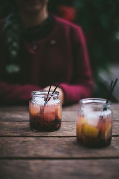 Foodie's Guide to London by Eva Kosmas Flores | Adventures in Cooking ... We both got one of their 'Elves Touch' cocktails, with blueberry myrtille, almond syrup, and germana, which was as refreshing as it sounds.