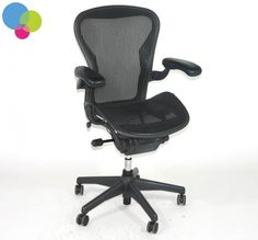 Used & second hand office furniture from ORS. We have a wide range of quality second hand office furniture readily available to buy in the UK. Striped Chair, Grey Chair, Buy Used Furniture, Office Furniture, Herman Miller Aeron, Mesh Chair, Executive Office Chairs, Used Chairs, Suit