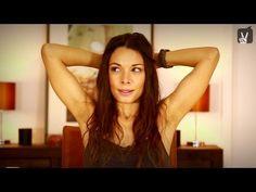 Yoga Schulter Nacken Training: Übungen gegen Verspannungen - Fit in 5