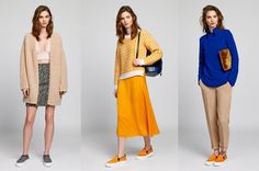 Nanushka– bunte Mode aus Ungarn online bestellen
