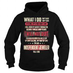Independent Jeweler Job Title T Shirts, Hoodies. Check Price ==► https://www.sunfrog.com/Jobs/Independent-Jeweler-Job-Title-T-Shirt-Black-Hoodie.html?41382