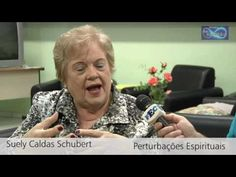"""Programa Em Direção - Entrevista Suely Caldas Schubert com o tema Pertur...  Programa Em Direção!      Gostou?  Dê seu LIKE, se inscreva em nosso canal, compartilhe!  No quadro """"Você sabia?"""", conversamos com Suely Caldas Shubert sobre perturbações espirituais, Cobertura da ultima Macro-Regional Oeste em Chapecó.  Já li e recomendo, A expositor a Sandra Della Pola nos trás a dica de leitura.   Você estava lá – Microrregional Chapecó * Entrevista.   Feira do livro espírita, realizada pel"""