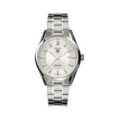 TAG Heuer Men's Carrera Automatic Stainless Steel Watch - WV211A.BA0787