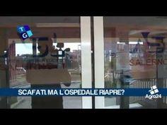 Scafati. Salerno. Antonio Squillante interviene sulla riapertura dello S...