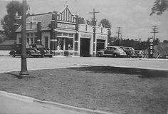 Academy Road Service #AcademyRoad #Winnipeg #History