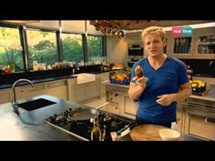 Cucina con Ramsay - Episodio 8 - Cucina Veloce