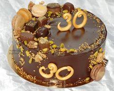 Birthday Cake Decorating, Tiramisu, Cooking Tips, Food And Drink, Baking, Recipes, Sewing Clothes Women, Pies, Bakken