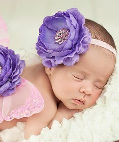 Look at this Nest Of Many Colors Lavender & Light Pink Beaded Glitter Wing Set on today! Newborn Headbands, Baby Girl Headbands, Fashion Accessories, Hair Accessories, Butterfly Baby, Little Princess, Baby Pictures, New Baby Products, Little Girls