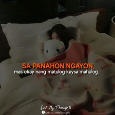 Tagalog Qoutes, Tagalog Quotes Hugot Funny, Pinoy Quotes, Hugot Quotes, Hugot Lines Tagalog, Filipino Funny, Boy And Girl Best Friends, Pick Up Lines, Hats For Men