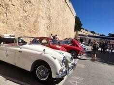 BookAclassic at The Malta Classic  #MaltaClassic #BookAclassic #classiccar