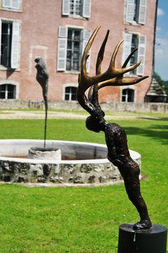 S. du Buisson, Meung s/Loire Loire, Contemporary Art