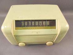 RCA Victor Talking Machine 65X2 1946-47 RC1064