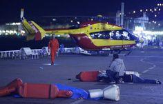 Alles wat we nu weten over de aanslag van Nice | Update | De Morgen