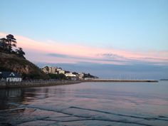 Home is where the heart is <3  English riviera