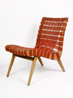 Douglas Snelling Lounge Chair