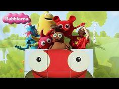 Babblarna Andra Musikalen - Bibbel Babbel Bubbel - YouTube Family Guy, Film, Youtube, Fictional Characters, Musik, Movie, Film Stock, Cinema, Fantasy Characters
