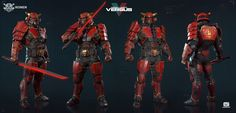 Ronen Agent Model done for Modern Combat Versus -Game- Character Concept, Character Art, Character Design, Character Sheet, The Real Hulk, Overwatch, Montreal, Types Of Armor, Cyberpunk Character