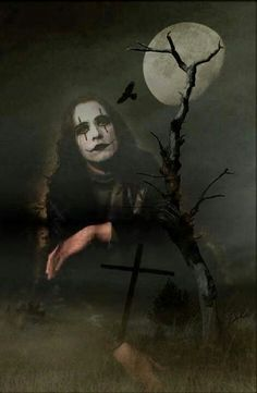 The Crow - fan art