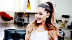 Are You More Like Ariana Grande Or Cat Valentine? I got Ariana Grande. I'm more Ariana Grande~Athena