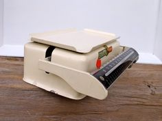Baking Season is coming! why not bake vintage style!   Vintage Exackta Piccolo Bakers Scale by RevivalBancroft on Etsy, $68.00